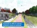 Projeto de reestruturação urbana é protocolado na Câmara