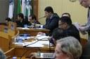 Projeto de Resolução que suspende mandato de vereadora é aprovado