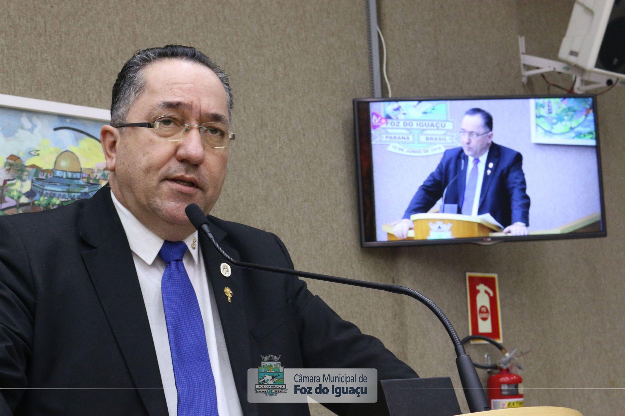Projeto de vereador prevê atendimento prioritário para diabéticos em exames de saúde