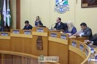 Projeto prevê contratação de trabalhadores locais por empresas que prestam serviços ao Poder Público