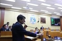 Projeto que beneficia mototaxistas foi aprovado e segue para sanção do prefeito