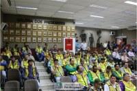 Projeto que reduz tributos para os mototaxistas tramita na Câmara de Vereadores
