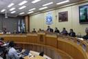 Projeto sobre redução de gratificações na Câmara recebe emendas