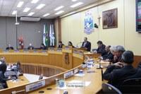 Projetos de atualização de subsídios recebem aprovação em 1ª discussão