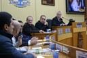 Recuperação da capacidade de investimento do município foi destaque na discussão da LDO
