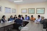 Reuniões das Comissões esclarecem pontos sobre projetos da Fundação Cultural e Intérprete de Libras
