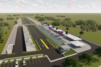 Secretário de obras destaca aumento da atração de público em Foz com a pista de arrancada