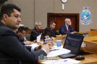 Mesa diretora propõe redução das gratificações na Câmara