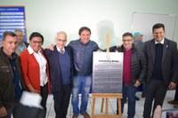 Unidade de saúde inaugurada no Cidade Nova atenderá população de 20 mil moradores