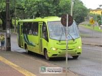 Valor da passagem do transporte coletivo é tema de requerimento