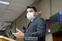 Vereador Adnan convida população a participar do debate sobre transporte público e mobilidade