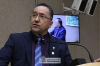 Vereador Celino destina verbas de emendas para áreas sociais; Veja a lista