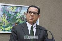 Vereador Elizeu Liberato contempla com verbas impositivas entidades e setores da educação, lazer e segurança