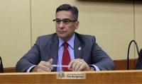 Vereador Jeferson Brayner sugere mudanças em trecho da Avenida Paraná