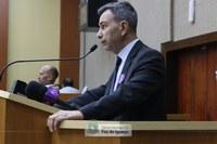 Vereador Kako inclui no orçamento verbas para obras de infraestrutura e saúde na Vila C e região