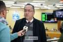 Vereador oficia Ministério Público sobre imóvel alugado e não utilizado