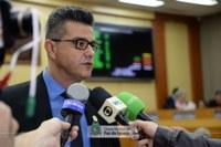 Vereador Queiroga propõe participação do Município de Foz nos lucros da Sanepar