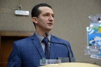 Vereador Rudinei sugere ajuste nos critérios para ampliar auxílio de cestas básicas para famílias