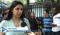 Vereadora Anice propõe requerimento em favor de alunos do CEEBJA