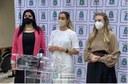 Vereadoras propõem fornecimento de absorventes para mulheres de baixa renda