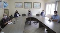 Vereadores acompanham medidas de enfrentamento à epidemia de Dengue em Foz