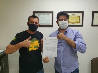 Vereadores Adnan (PSD) e Cabo Cassol (Podemos) encabeçam criação de bancada desenvolvimentista na Câmara de Foz
