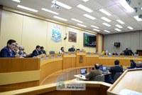 Vereadores aprovam diretrizes e metas para orçamento municipal de 2020