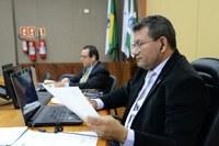 Vereadores aprovam emendas ao projeto da prefeitura sobre contratações temporárias