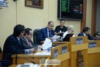 Vereadores aprovam quase 30 requerimentos na primeira sessão de fevereiro