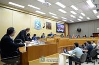 Vereadores aprovam readequação de emenda impositiva para atender entidades
