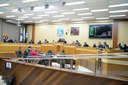 Vereadores aprovam Refis 2019; objetivo é permitir regularização de débitos e reforço do caixa
