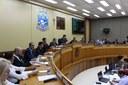 Vereadores aprovam requerimentos sobre obras, serviços urbanos e saúde pública