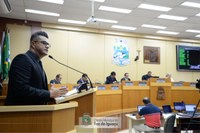 Vereadores aprovaram ampliação de prazo para pagamento de irregularidade no Estarfi