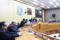 Vereadores concluem votação da reposição salarial dos servidores públicos municipais