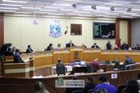 Vereadores garantem mais de 100 obras e serviços para a população com emendas impositivas