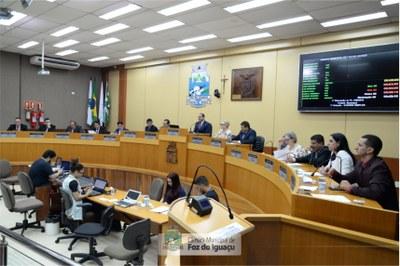 Vereadores destinam em orçamento mais de R$ 12 milhões em obras e serviços para a população