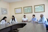Vereadores discutem projeto sobre governança pública e combate à corrupção