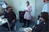 Vereadores inspecionam refeição servida a pacientes e funcionários da Saúde