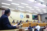 Vereadores mantêm obrigação de a prefeitura instalar câmeras em escolas e unidades de saúde