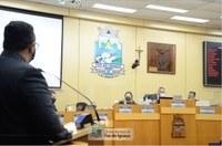 Vereadores questionam UTI pediátrica na rede municipal de saúde em Foz