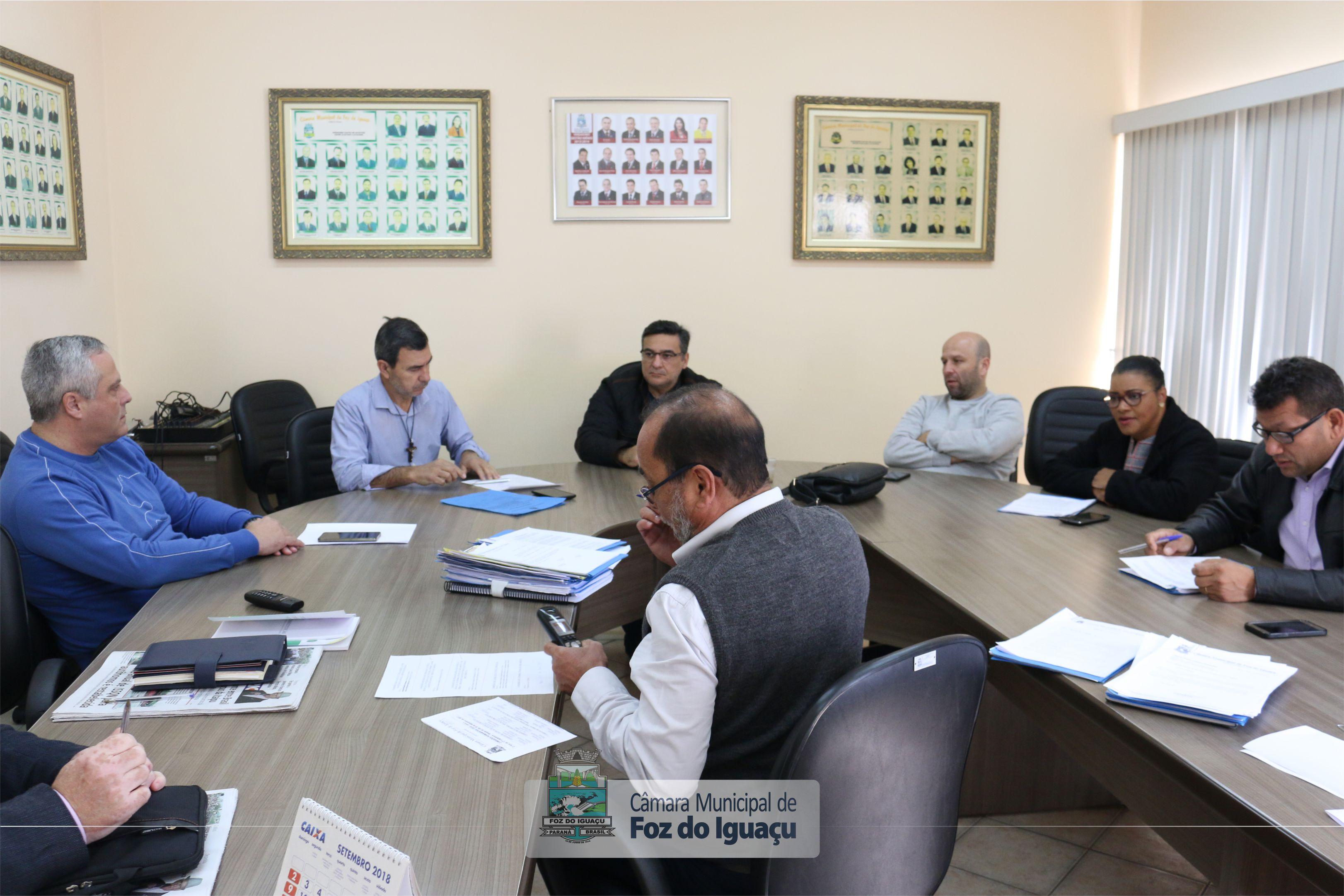 Vereadores vão aguardar parecer da Procuradoria para votar projeto do empréstimo de R$ 5 milhões